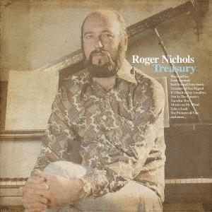 ROGER NICHOLS / ロジャー・ニコルス / ロジャー・ニコルス・トレジャリー [デモ&CMトラックス] (2CD)