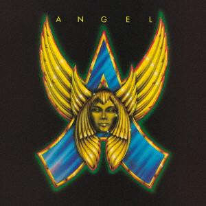 ANGEL (METAL) / エンジェル / ANGEL / 天使の美学<紙ジャケット / SHM-CD>
