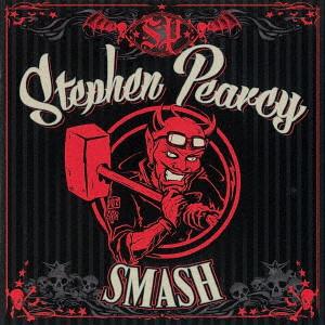 STEPHEN PEARCY / スティーヴン・パーシー / SMASH / スマッシュ