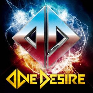 ONE DESIRE / ワン・デザイア / ONE DESIRE / ワン・ディザイア