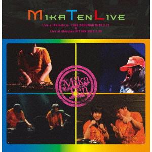 MikaTen(T.美川xテンテンコ) / MikaTen Live