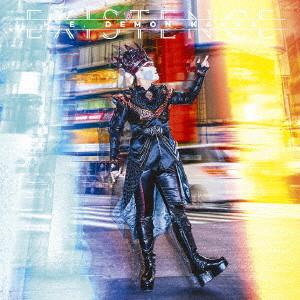 デーモン閣下 / EXISTENCE<初回限定盤CD+DVD>