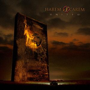 HAREM SCAREM / ハーレム・スキャーレム / UNITED / ユナイテッド<デラックス盤 / SHM-CD+DVD>