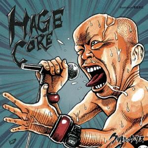 クリトリック・リス / HAGECORE