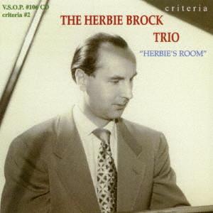 HERBIE BROCK / ハービー・ブロック / ハービーズ・ルーム