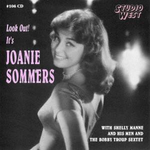 JOANIE SOMMERS / ジョニー・ソマーズ / ルック・アウト!イッツ・ジョニー・ソマーズ