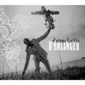 D'ERLANGER / デランジェ / J'aime La Vie(初回限定デラックス・エディション盤)