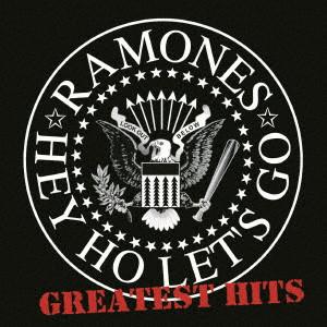 RAMONES / ラモーンズ / グレイテスト・ヒッツ ~30周年アニヴァーサリー・エディション~(SHM-CD)