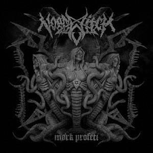 NORDWITCHz / ノルドウィッチ / MORK PROFETI / モルク・プロフエティ