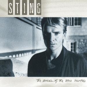 STING / スティング / ブルー・タートルの夢