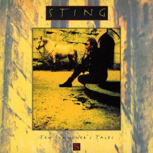 STING / スティング / テン・サマナーズ・テイルズ