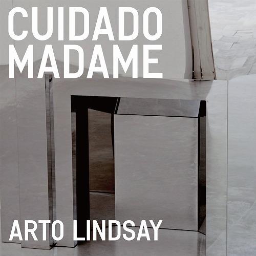 ARTO LINDSAY / アート・リンゼイ / CUIDADO MADAME (LP)