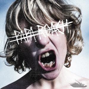 PAPA ROACH / パパ・ローチ / クルックド・ティース