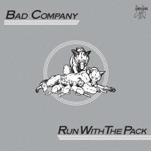 BAD COMPANY / バッド・カンパニー / ラン・ウィズ・ザ・パック デラックス・エディション