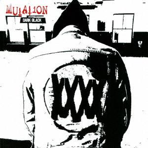 MUTATION (METAL) / ミューテイション(METAL) / DARK BLACK / ダーク・ブラック