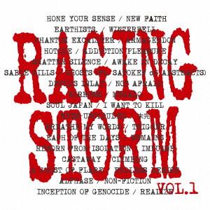 V.A. (RAGING STORM) / V.A. (レイギング・ストーム) / RAGING STORM / レイギング・ストーム