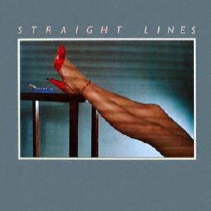 STRAIGHT LINES / ストレート・ラインズ / カナディアン・ロマンス
