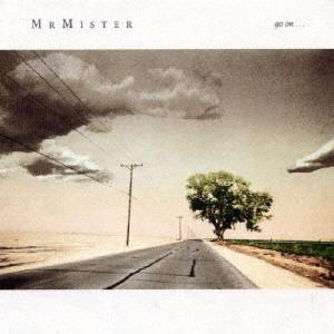 MR. MISTER / ミスター・ミスター / ゴー・オン