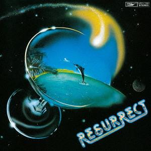 ザ・キングトーンズ / 『RESURRECT』銀河からの帰還