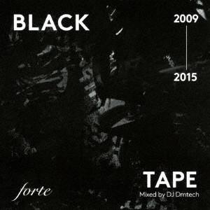 DJ DMTECH / BLACK TAPE