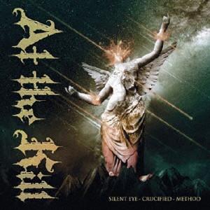 V.A. (Silent-eye/Crucified/Method) / オムニバス (サイレント-アイ/クルシファイド/メソッド) / AT THE KILL  / アット・ザ・キル