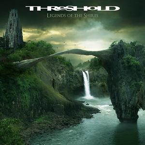 THRESHOLD / スレッショルド / LEGENDS OF THE SHIRES / レジェンズ・オブ・ザ・シャイアーズ