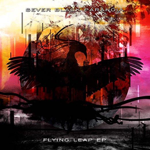 SEVER BLACK PARANOIA / セバー・ブラック・パラノイア / FLYING LEAP EP / フライング・リーピ・エーピー