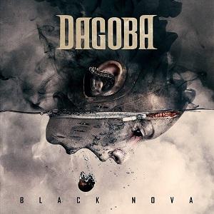 DAGOBA / ダゴバ / BLACK NOVA / ブラック・ノヴァ