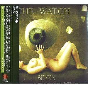 THE WATCH / ウォッチ / セヴン