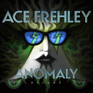 ACE FREHLEY / エース・フレーリー / ANOMALY / アノマリー~デラックス・エディション~