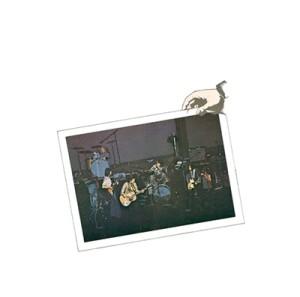 はっぴいえんど / ライブ!! はっぴいえんど(スペシャルプライス盤 / ベルウッド・レコード45周年記念)