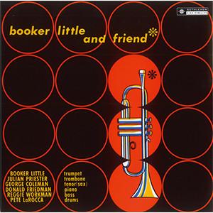 BOOKER LITTLE / ブッカー・リトル / ブッカー・リトル・アンド・フレンド +2(UHQCD)