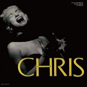 CHRIS CONNOR / クリス・コナー / クリス(UHQCD)
