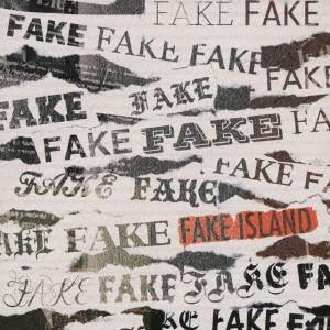 FAKE ISLAND / FAKE ISLAND
