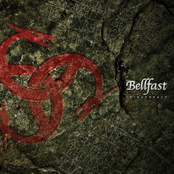 BELLFAST / ベルファスト / TRIQUEDRACO / トリケドラコ