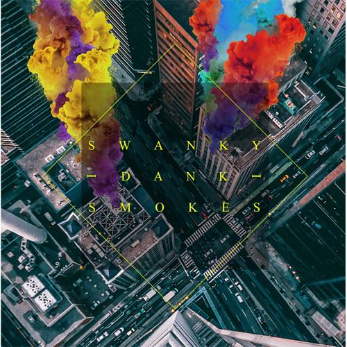 SWANKY DANK  / スワンキー・ダンク / Smokes(CD+DVD)