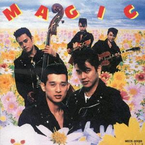 MAGIC / マジック / MAGIC
