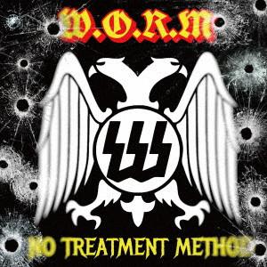 W.O.R.M / ワーム / NO TREATMENT METHOD / ノー・トリートメント・メソッド