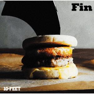 10-FEET / Fin (初回限定盤)