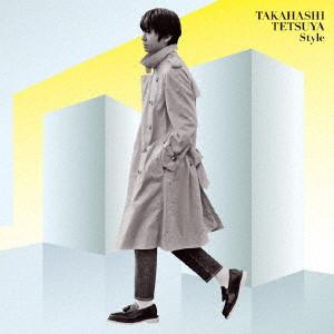 TETSUYA TAKAHASHI / 高橋徹也 / Style