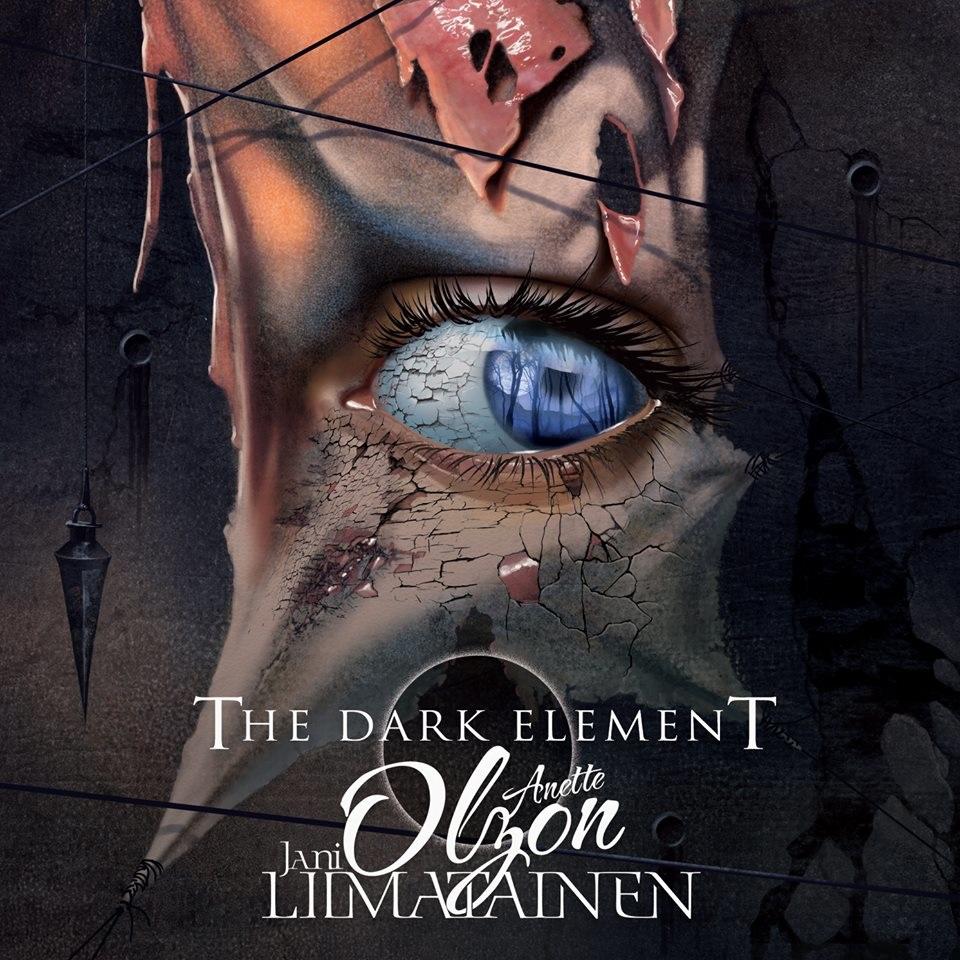 THE DARK ELEMENT / ザ・ダーク・エレメント / THE DARK ELEMENT / ザ・ダーク・エレメント<通常盤>