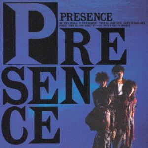 PRESENCE / プレゼンス / PRESENCE / プレゼンス