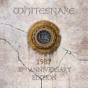 WHITESNAKE / ホワイトスネイク / WHITESNAKE / 白蛇の紋章~サーペンス・アルバス 30周年記念エディション <2SHM-CD>