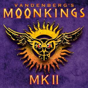 VANDENBERG'S MOONKINGS / ヴァンデンバーグズ・ムーンキングス / MK2 / MKII