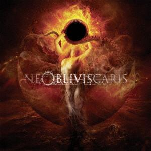 NE OBLIVISCARIS / ネイ・オブリヴィスカリス / アーン