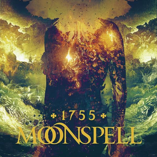 MOONSPELL / ムーンスペル / 1755 / 1755