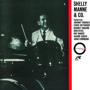 SHELLY MANNE / シェリー・マン / シェリー・マン&Co.