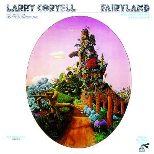 LARRY CORYELL / ラリー・コリエル / フェアリーランド