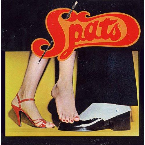 SPATS / スパッツ / SPATS / スパッツ