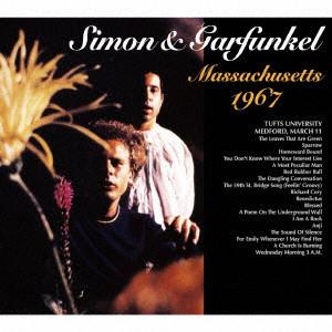 SIMON AND GARFUNKEL / サイモン&ガーファンクル / MASSACHUSETTS 1967 / マサチューセッツ 1967